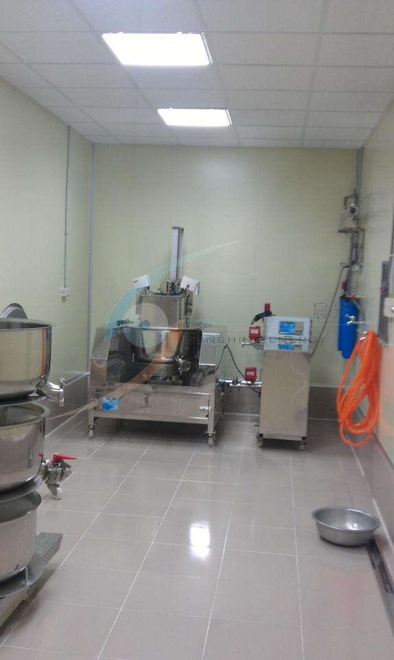 小央廚規劃冷卻製程後啟用運作 (7)