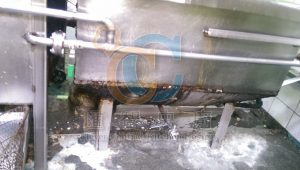 廠商舊有設備-可翻新繼續使用,節省經費