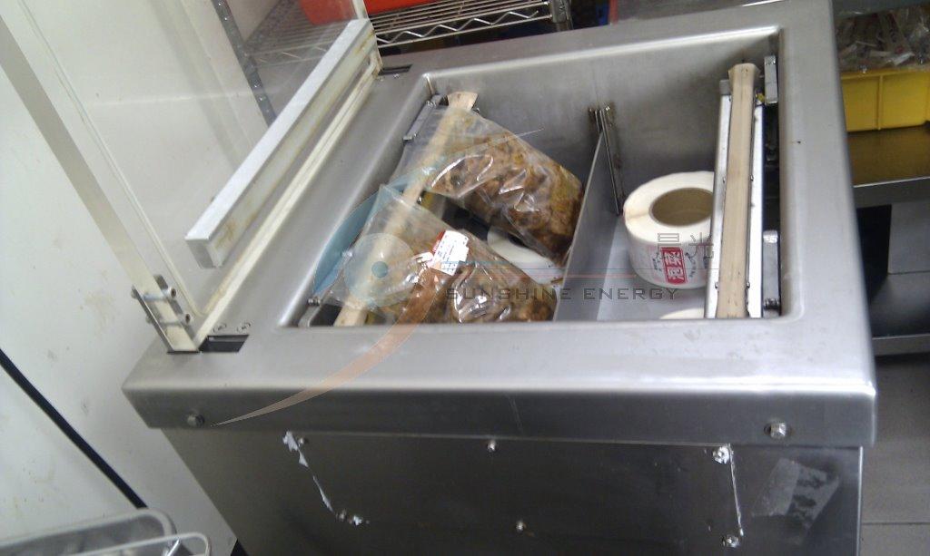 牛肉真包裝
