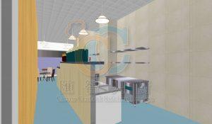 複合式餐廳