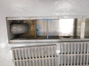 防蟲排水孔