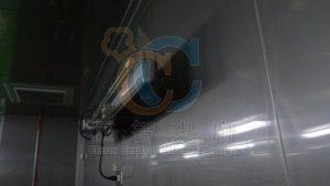 紫外線殺菌燈為設備消毒殺菌