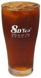8D TEA紅茶