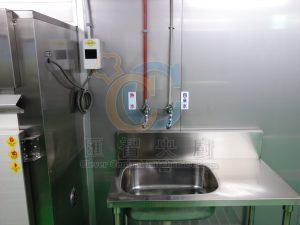 明管供水,維修簡便