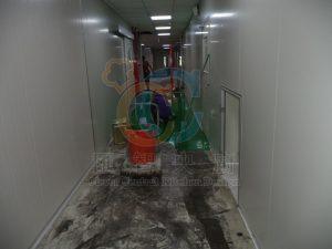 EPOXY地板施工