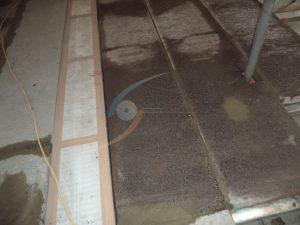 高架地板施工