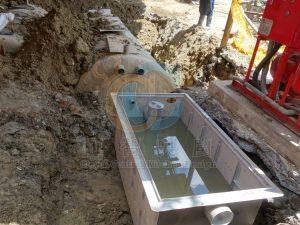污水處理槽系統工程定位及配置
