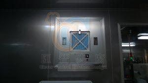 高效能過濾補風機,清潔度看得見,DIY更換濾網