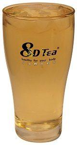 8D TEA 蜜茶