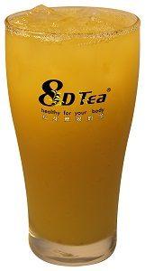 HONEY Pineapple juice-300