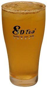 8D TEA 綠茶