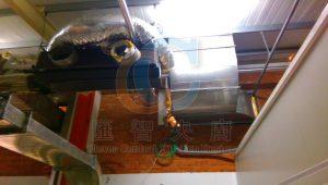 空調系統施工