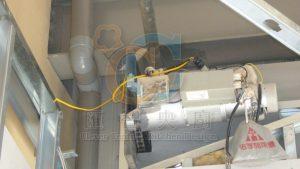 排水管道細部修繕