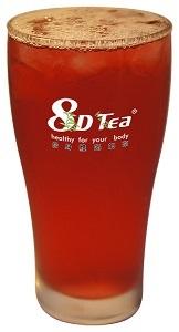 8D TEA 洛神茶