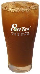 8D TEA 鹼離子甘蔗