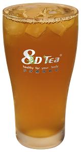8D TEA 烏龍茶