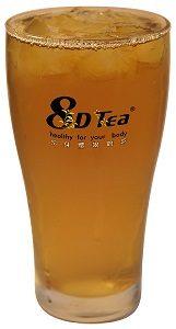 8D TEA 青茶