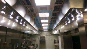 A區天花板