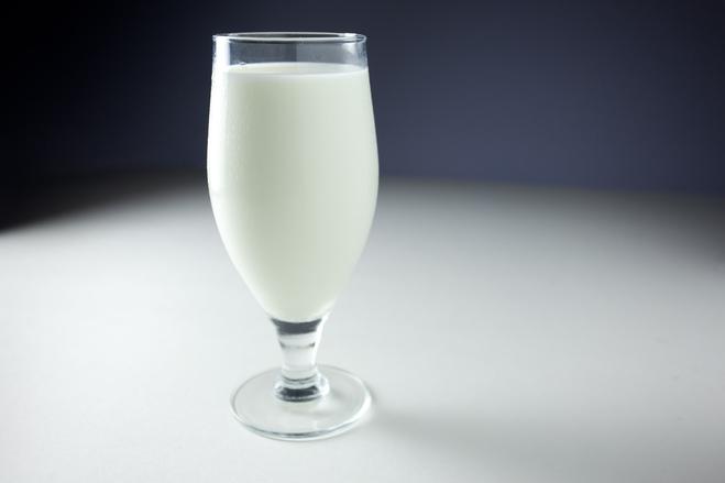 牛奶 milk