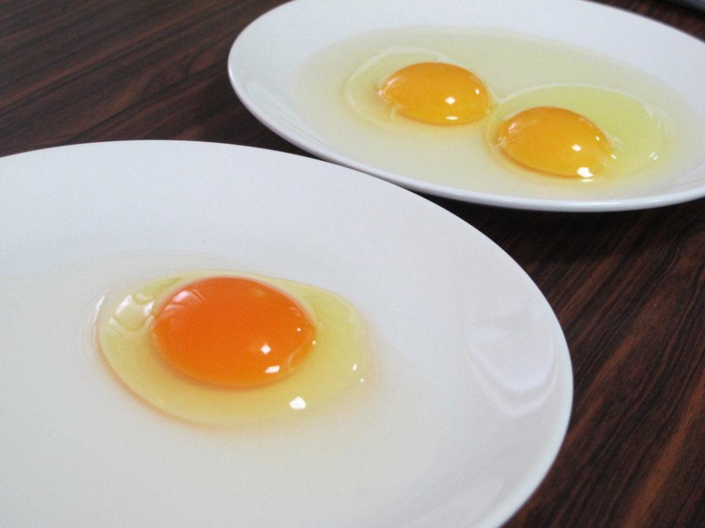 醫院膳食也出包 南市驗出雞蛋用藥殘留超標